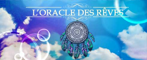 Oracle ds rêves