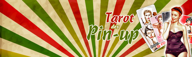 Tarot des Pin-Up
