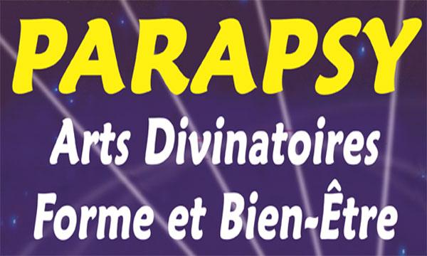 Actualit s parapsy 2014 le salon de la voyance for Salon de la voyance a paris
