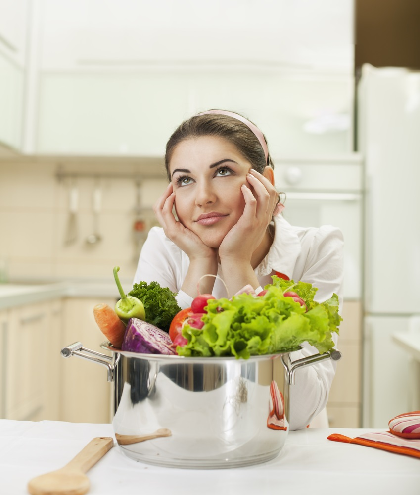 Comment cuisiner les l gumes autrement - Comment cuisiner l amarante ...
