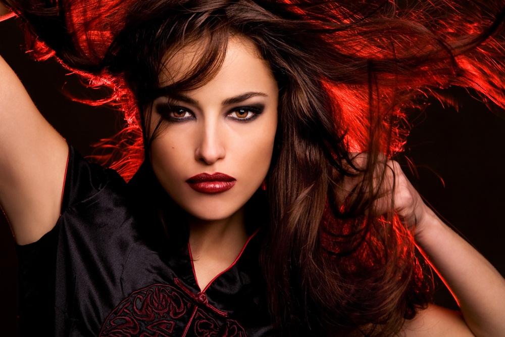 Les secrets de beauté de la femme née sous le signe du Scorpion