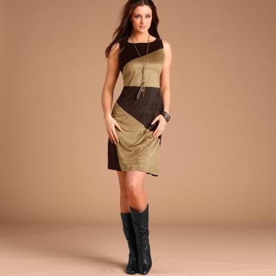 Modes Et Beautés Tenues De Soirée Pour Les Fêtes - Blanche porte robe de soirée