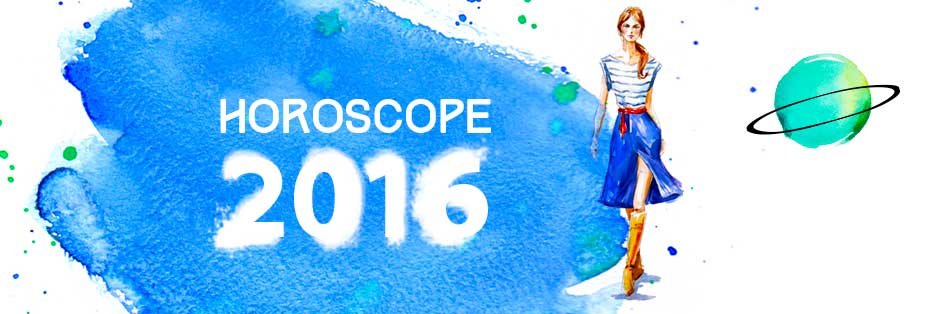 Horoscope 2016