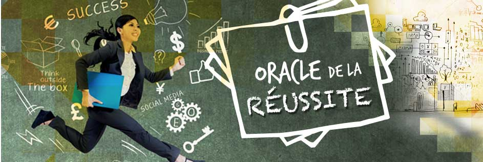 Oracle de réussite